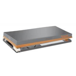 Aceasta platforma poate cobori pana la 190 mm