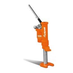 Cric hidraulic cu picior (toe jack) Unicraft HMH 10