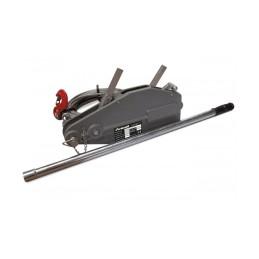 Troliu manual cu cablu, tirfor Unicraft USZ 801